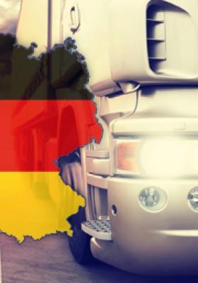 Przewoźnicy z Polski, a płaca minimalna w Niemczech